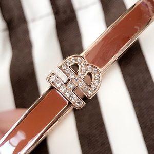 NWOT! Henri Bendel Heritage Enamel Bracelet